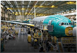 Aero Space Industries