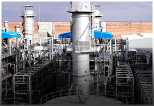 Steel & Power Plant