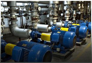 Pump Industries