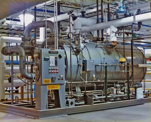 Compressors & Generators