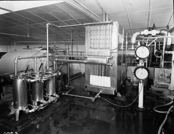 Dairy Equipment – Machine