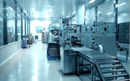 Pharma & Food Process Machinery