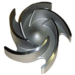 Pumps Impellers